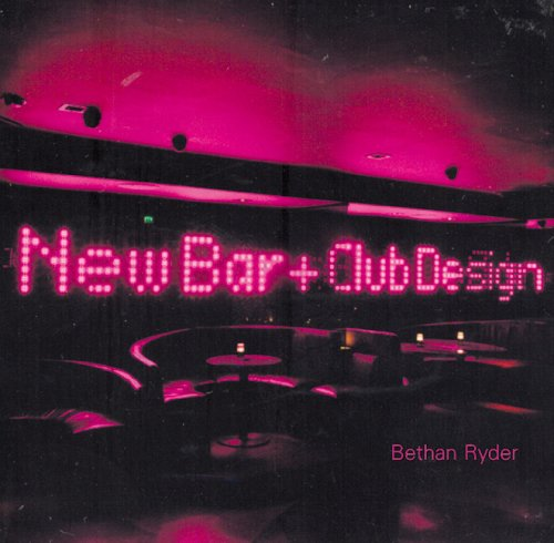 Download New Bar and Club Design pdf