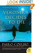 #6: Veronika Decides to Die: A Novel of Redemption