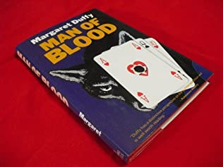 book cover of Man of Blood