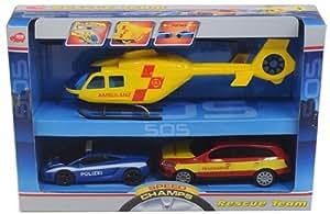 203314029  - Rescue Team