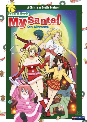 Itsudatte - My Santa! Special (A Christmas Double Feature)