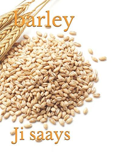 Barley Recipes - 8