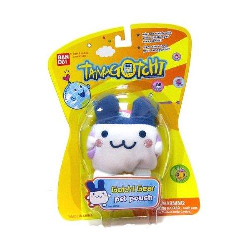 (Gotchi Gear: Pet Pouch -  Mimitchi & Lanyard)