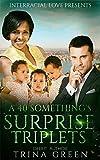 Bargain eBook - A 40 Something s Surprise Triplets