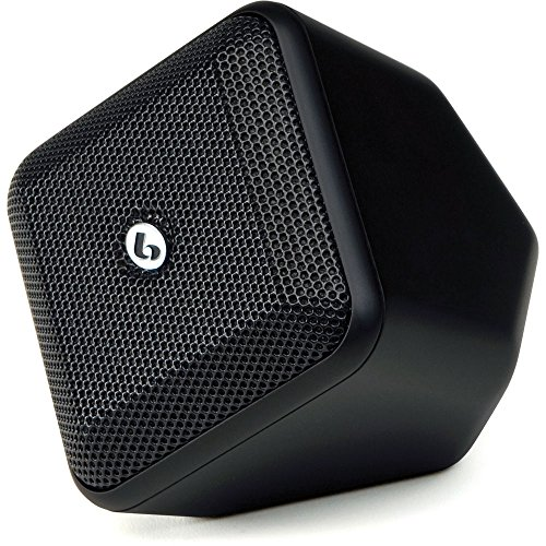 dWare XS Ultra-Compact Satellite Speaker - Black ()