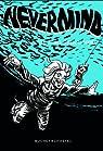 Nevermind: 13 nouvelles Grunge et noires par Chauzy