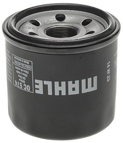 Price comparison product image MAHLE Original OC 574 Engine Oil Filter