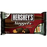 Hershey's Nugget Special Dark Chocolate With Almonds, 340g