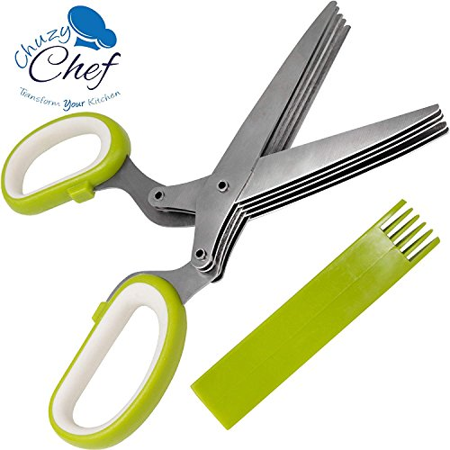 Limited Edition Herbs - Herb Scissor Limited Edition 2.0