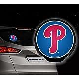 Philadelphia Phillies MLB Power Decal