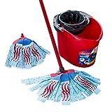 Vileda SuperMocio 3Action XL Mop and Bucket Set