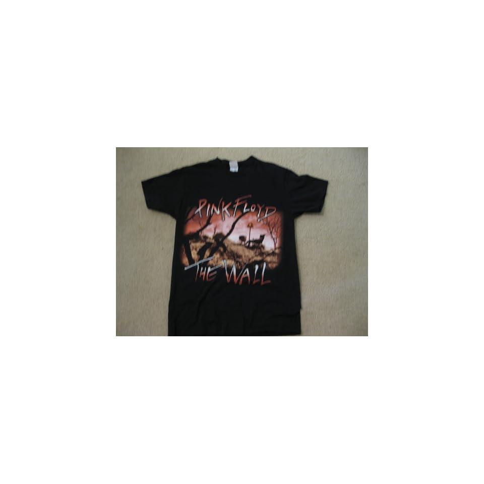 Pink Floyd T Shirt (Wall)