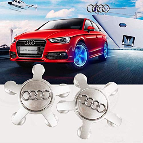 Alloy Wheels With Led Lights in US - 6