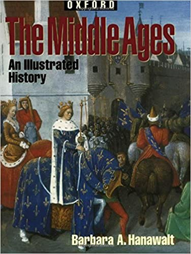 knights in the middle ages daily life