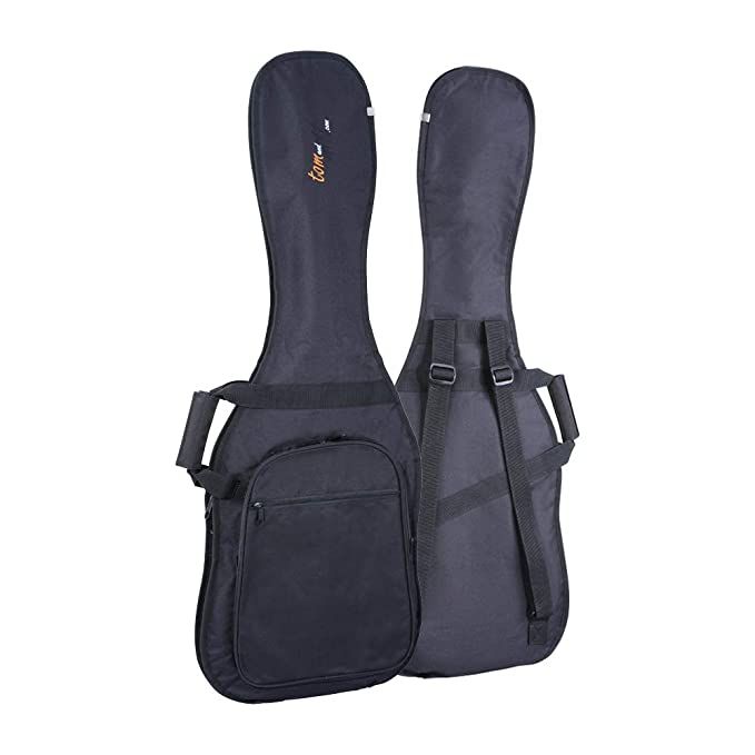Tomandwill 51EG-600 - Funda para guitarra eléctrica, color negro ...