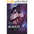Always at First (Not at First Series Book 2)