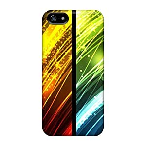 Iphone 5/5s Hard Case With Awesome Look - Fnseewf2914UAcYd