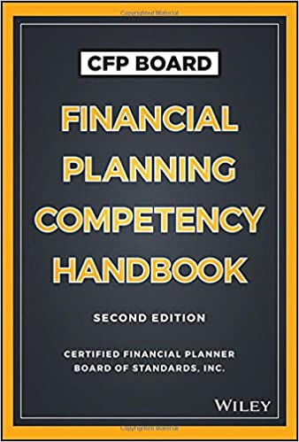 CFP Board Financial Planning Competency Handbook (Wiley Finance ...
