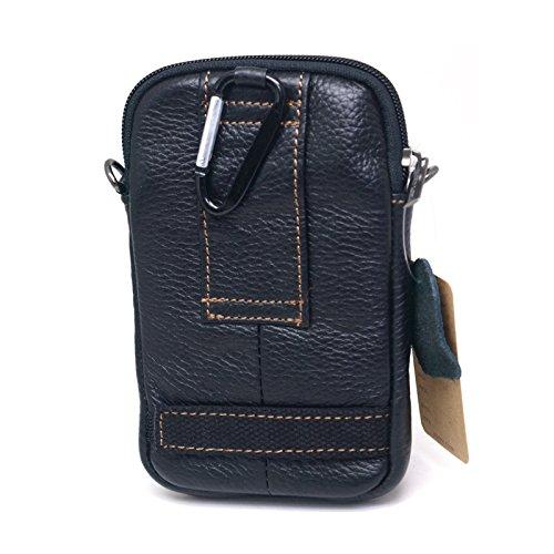 a0e6766c649 Small Bag Waist Pack Messenger Bags Tactical Cellphone Phone Pouch ...