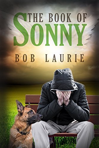 The Book of Sonny by [Laurie, Bob]
