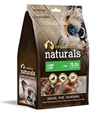 Evolution Naturals - Lamb Lung 200g