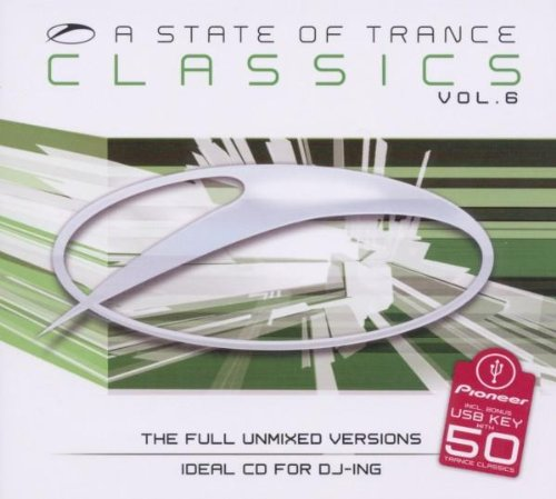 Price comparison product image State of Trance Classics 6
