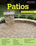 Patio Designs Patios: Designing, building, improving and maintaining patios, paths and steps