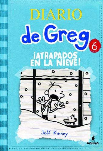 Serie Diario de Greg - Nº3