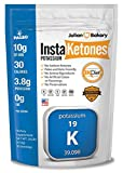 InstaKetones® 10g GoBHB®+ Potassium Per Scoop (Sodium Free) (30 Servings) Exogenous Ketones
