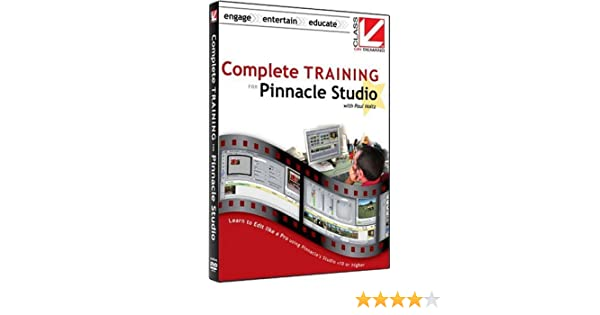 Amazon com: Class on Demand: Complete Training for Pinnacle