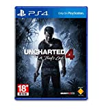 PS4 Uncharted 4 A Thief's End Chinese sub Chinese ver.