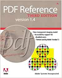 PDF Reference: Version 1.4: Adobe Portable Document Format