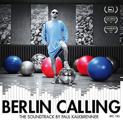 The Calling Cd - Berlin Calling Ost / Various