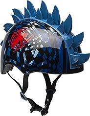 BELL Spider-Man Web Shatter 3D Child Multisport Helmet, Child (5-8 yrs.) (7081692), Blue