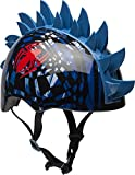 Bell Spider-Man Web Shatter 3D Child Multisport Helmet For Sale