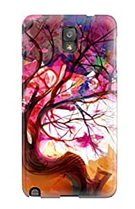 New Arrival JessicaBMcrae Hard Case For Galaxy Note 3 (paeMqiz7007ZvgwE)