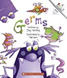 Germs, Judy Oetting, 0516249800