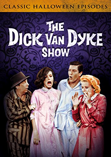 Dick Van Dyke Show: Halloween Episodes Collection -