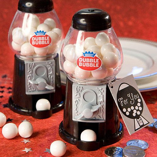 Personalized Gumball Machine - 3