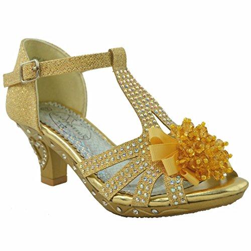 Usa Dress Sandals - 1