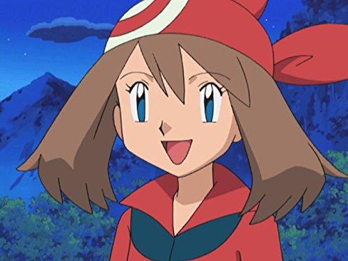 May, We Harley Drew'd Ya! (Best Pokemon To Get In Ruby)