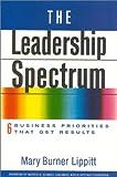 The Leadership Spectrum, Mary Burner Lippitt, 0891061711