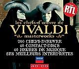 Les Chefs-D'oeuvre De Vivaldi