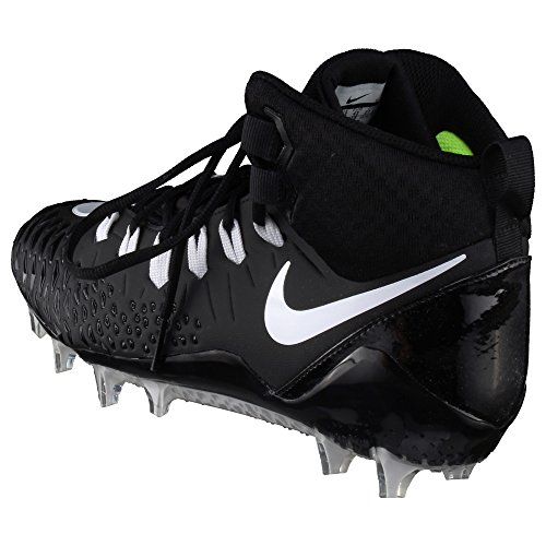 Nike Force Savage Elite Td (breed) Maat 12