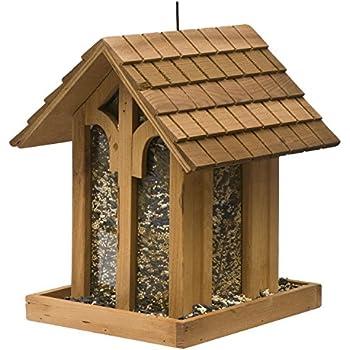 Perky-Pet Mountain Chapel Bird Feeder - 50172