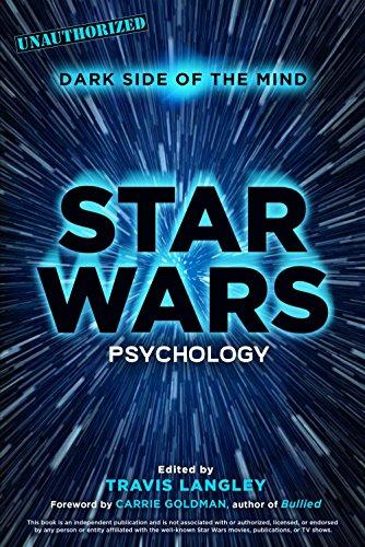 Star Wars Psychology: Dark Side of the Mind PDF