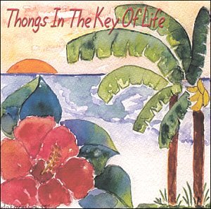 UPC 606041978225, Thongs In The Key Of Life