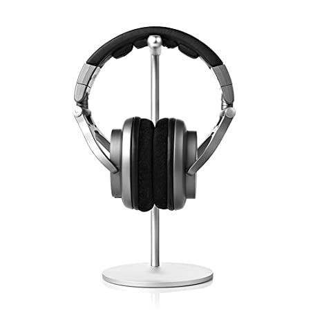 Amazon.com: Desktop Headphone Stand, Beeiee Aluminum DIY Headphone Stand Holder for all Headphones,Headset,Beats and other different usage scenarios: ...