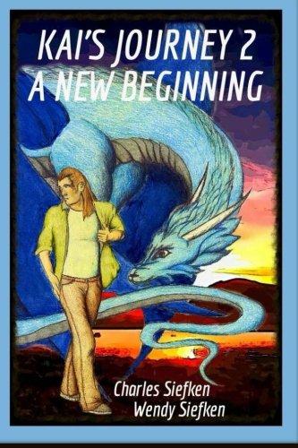 Read Online Kai's Journey 2:: A New Beginning pdf
