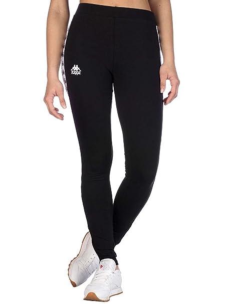 Kappa Anen MujerAmazon Accesorios Para Y Pantalones esRopa yOmnwN80v